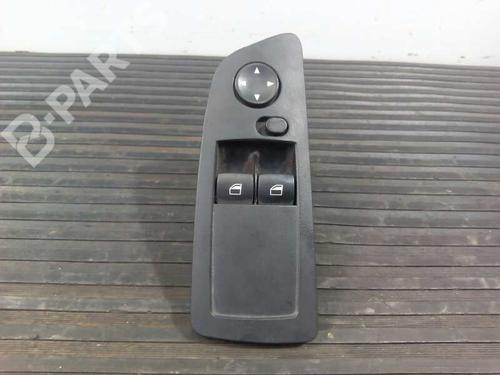 Comutador vidro frente direito BMW 1 (E87) 120 d 697019101 17858946