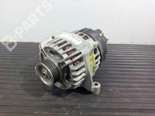 51859041 | MS101210113816 | P3-B5-24-3 | Generator KA (RU8) 1.2 (69 hp) [2008-2016] 169 A4.000 1804371