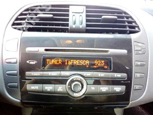 Auto-radio BRAVO II (198_) 1.4 (198AXA1B) (90 hp) [2007-2014] 192 B2.000 3013814