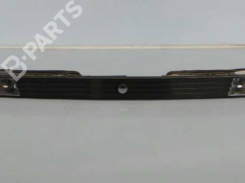 Puxador da tampa da mala BMW 7 (E65, E66, E67) 740 d 61316902089 | E1-A3-3-1 | 17867743