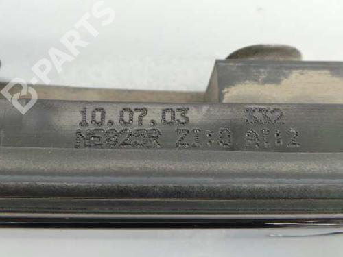 Puxador da tampa da mala BMW 7 (E65, E66, E67) 740 d 61316902089 | E1-A3-3-1 | 17867746