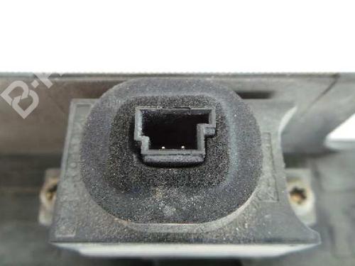 Puxador da tampa da mala BMW 7 (E65, E66, E67) 740 d 61316902089 | E1-A3-3-1 | 17867744