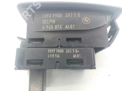 Comutador vidro frente direito BMW 3 (E90) 320 d 6935534 17867808