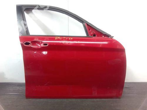Porta frente direita BMW 1 (F20) 118 d 41007284512 9308058