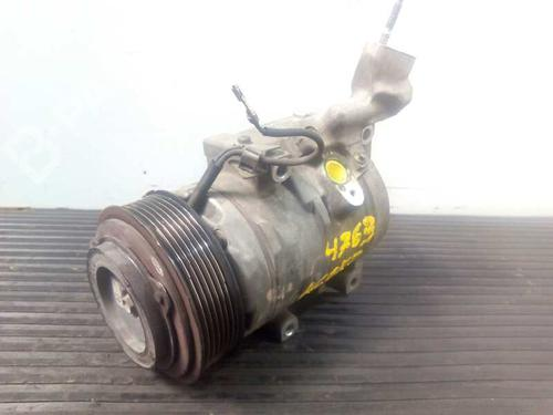 4472205900 | 10S17C | P3-A1-23-6 | Compressor A/C ACCORD VII (CL, CN) 2.2 i-CTDi (CN1) (140 hp) [2004-2008] N22A1 1270832