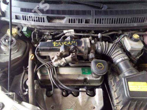 J4P | Engine KA (RB_) 1.3 i (60 hp) [1996-2008] J4P 1678800