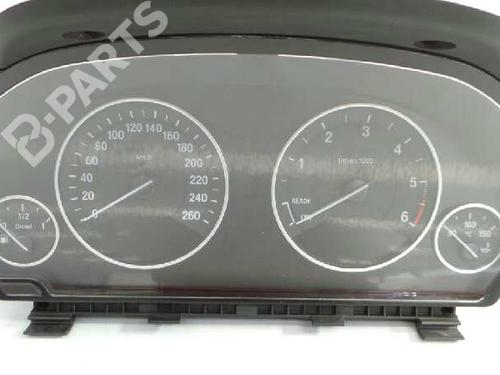 Quadrante BMW 3 (F30, F80) 320 d 929584901 9332895; 8342225