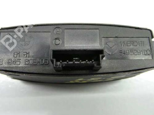 6131694560303   E3-A2-34-2   Schalter 1 (E87) 118 d (143 hp) [2007-2011] N47 D20 A 1918622