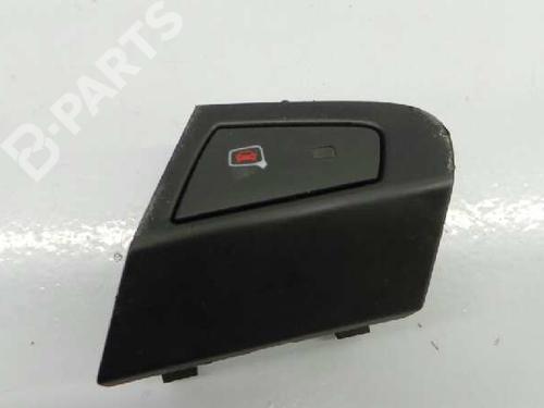 4L1927451 | E2-A1-3-5 | Switch Q7 (4LB) 3.0 TDI quattro (233 hp) [2006-2008] BUG 1767945