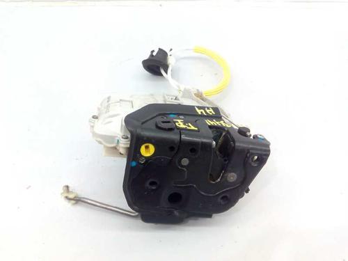 8E0839015AA | E1-B6-8-4 | Türschlos links hinten A4 (8EC, B7) 1.9 TDI (116 hp) [2004-2008] BRB 463143