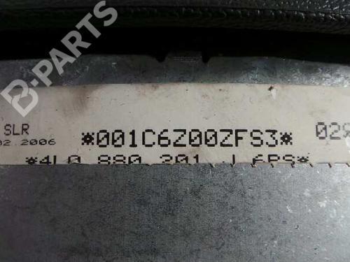4L0880201 | E1-B6-11-2 | Driver airbag Q7 (4LB) 3.0 TDI quattro (233 hp) [2006-2008] BUG 1745466