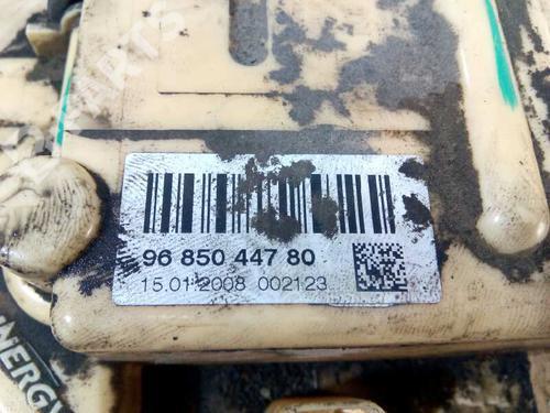 9685044780 | P3-A6-30-3 | Bomba gasolina 207 (WA_, WC_) 1.6 HDi (90 hp) [2006-2013] 9HX (DV6ATED4) 1863571