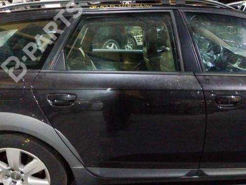 Dør højre bagtil AUDI A6 Allroad (4FH, C6) 3.2 FSI quattro 4F0833052G 17871042