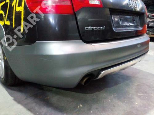 Pare-chocs arrière AUDI A6 Allroad (4FH, C6) 3.2 FSI quattro 4F0807733  9385864