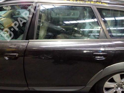 Dør venstre bagtil AUDI A6 Allroad (4FH, C6) 3.2 FSI quattro 4F0833051G   17871032