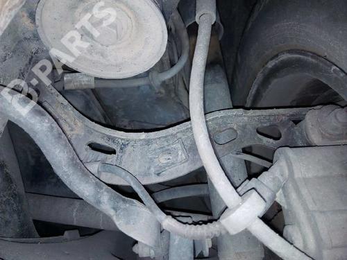 Right Rear Suspension Arm AUDI A6 (4F2, C6) 3.0 TDI quattro  17936147