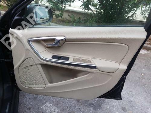 Dør deksel foran høyre V60 I (155, 157) D3 / D4 (163 hp) [2010-2014] D 5204 T2 2284542