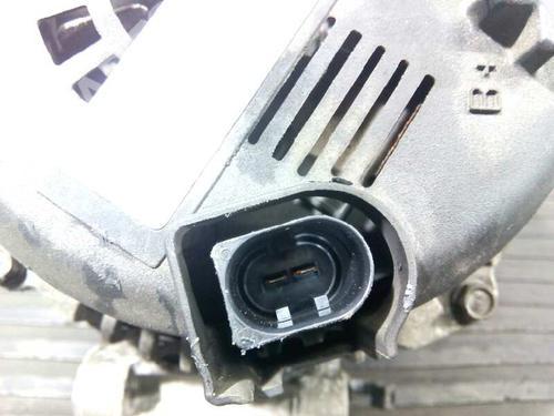 Generator AUDI A6 Allroad (4FH, C6) 3.2 FSI quattro 06E903016K | TG17C044 | P3-B5-28-2 | 17888465