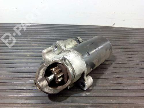 Startmotor AUDI A6 Allroad (4FH, C6) 3.2 FSI quattro (255 hp) 06E911023E | 0001108435 | P3-A10-4-2 |
