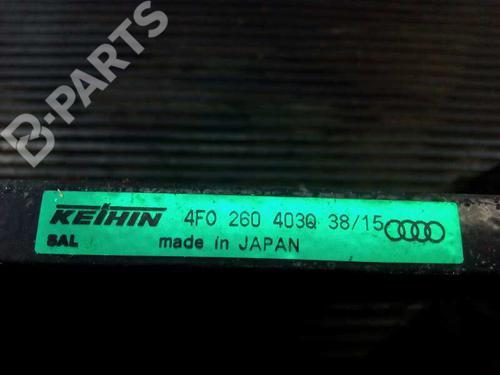 AC-Kondensator AUDI A6 Allroad (4FH, C6) 3.2 FSI quattro 4F0260403Q | P2-A4-7 | 17888498