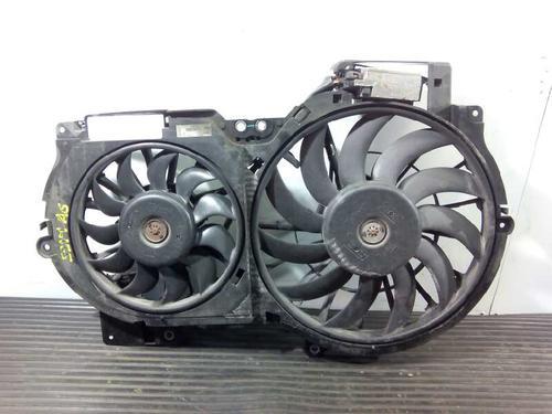 Køleventilator elektrisk AUDI A6 Allroad (4FH, C6) 3.2 FSI quattro 4F0121003N 17888468