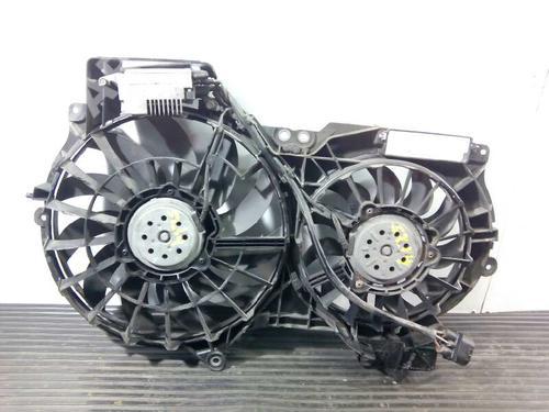 Køleventilator elektrisk AUDI A6 Allroad (4FH, C6) 3.2 FSI quattro 4F0121003N 17888470