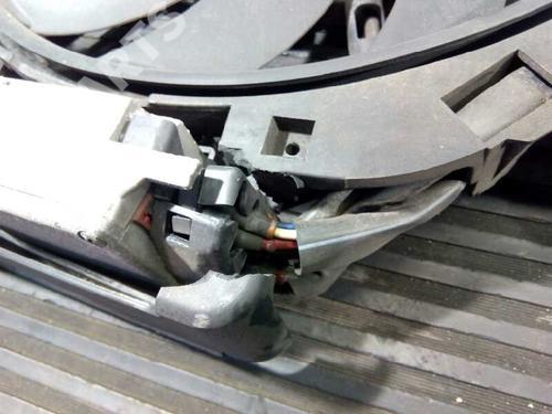 Køleventilator elektrisk AUDI A6 Allroad (4FH, C6) 3.2 FSI quattro 4F0121003N 17888471