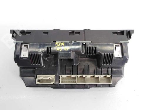 AC-Styringsenhed/Manøvreenhed AUDI A6 Allroad (4FH, C6) 3.2 FSI quattro 4F1820043AA   E2-A1-4-8   17889830