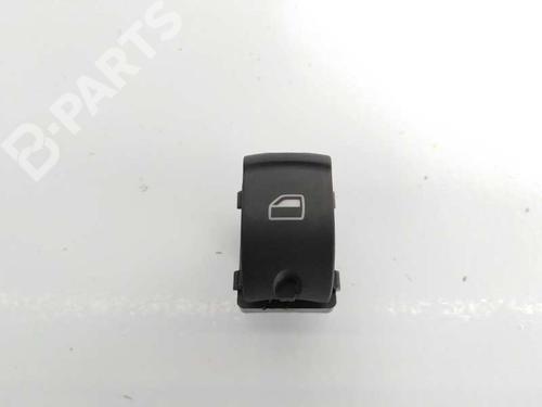Højre fortil elrude kontakt AUDI A6 Allroad (4FH, C6) 3.2 FSI quattro 4F0959855   E2-A1-4-8   17889862