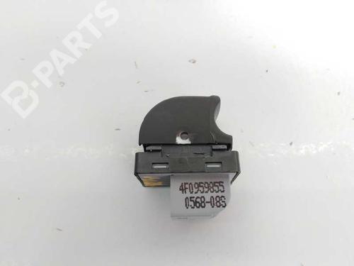 Højre fortil elrude kontakt AUDI A6 Allroad (4FH, C6) 3.2 FSI quattro 4F0959855   E2-A1-4-8   17889864