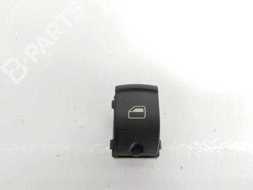 Højre bagtil elrude kontakt AUDI A6 Allroad (4FH, C6) 3.2 FSI quattro 4F0959855A | E2-A1-4-8 | 17889868