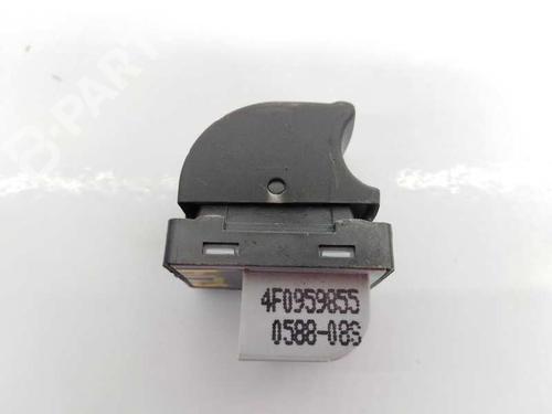 Interrupteur de vitre arrière gauche AUDI A6 Allroad (4FH, C6) 3.2 FSI quattro 4F0959855 | E2-A1-4-8 | 17889859