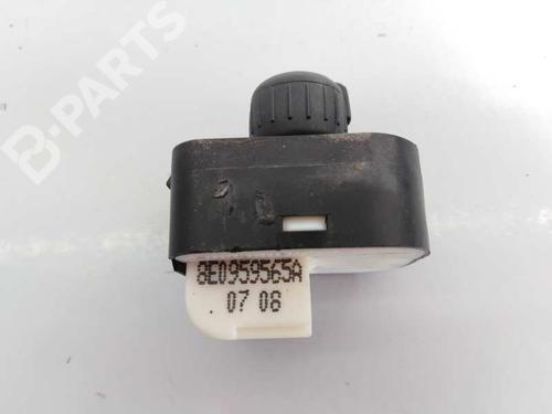 Kombi Kontakt / Stilkkontakt AUDI A6 Allroad (4FH, C6) 3.2 FSI quattro 8E0959565A 9393421