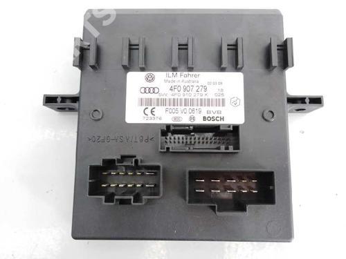 Elektronisk modul AUDI A6 Allroad (4FH, C6) 3.2 FSI quattro 4F0907279 | E2-A1-4-8 | 17889881
