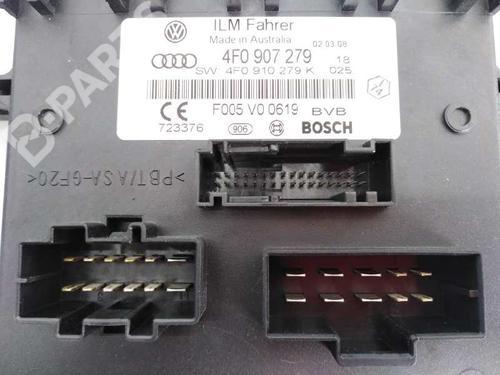 Elektronisk modul AUDI A6 Allroad (4FH, C6) 3.2 FSI quattro 4F0907279 | E2-A1-4-8 | 17889883