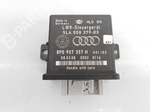 Elektronisk modul AUDI A6 Allroad (4FH, C6) 3.2 FSI quattro 5LA00837903 | E2-A1-4-8 | 17889878