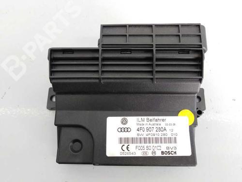 Elektronisk modul AUDI A6 Allroad (4FH, C6) 3.2 FSI quattro 4F0907280A | E2-A1-4-8 | 17889902