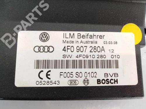 Elektronisk modul AUDI A6 Allroad (4FH, C6) 3.2 FSI quattro 4F0907280A | E2-A1-4-8 | 17889900