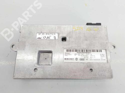 Elektronisk modul AUDI A6 Allroad (4FH, C6) 3.2 FSI quattro 4E0035729 | E2-A1-4-8 | 17889894