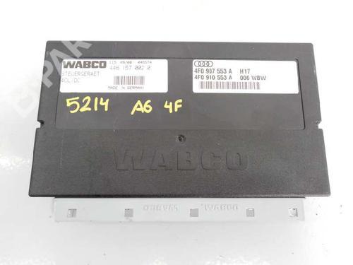 Module électronique AUDI A6 Allroad (4FH, C6) 3.2 FSI quattro 4F0907553A | E2-A1-4-8 | 17889905
