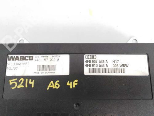 Module électronique AUDI A6 Allroad (4FH, C6) 3.2 FSI quattro 4F0907553A | E2-A1-4-8 | 17889906