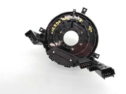 Kontantrulle Airbag /Stelring AUDI A6 Allroad (4FH, C6) 3.2 FSI quattro 4E0953541A | E2-A1-4-8 | 17889841