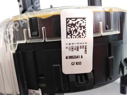 Kontantrulle Airbag /Stelring AUDI A6 Allroad (4FH, C6) 3.2 FSI quattro 4E0953541A | E2-A1-4-8 | 17889839