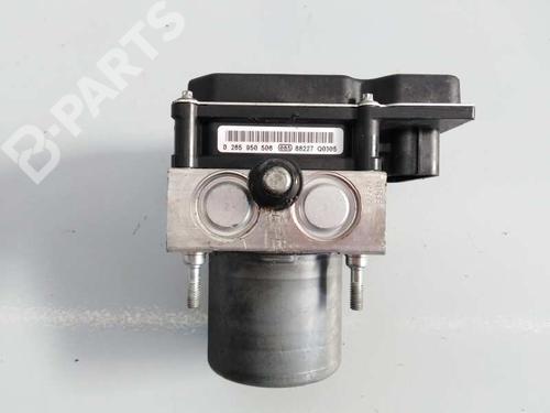 ABS Bremseaggregat AUDI A6 Allroad (4FH, C6) 3.2 FSI quattro 4F0910517AB 9393492