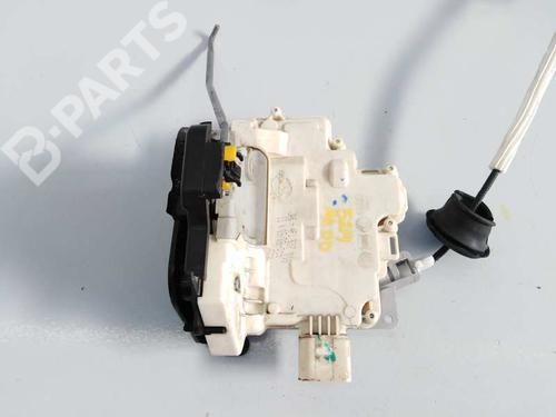 Højre fortil lås AUDI A6 Allroad (4FH, C6) 3.2 FSI quattro 4F1837016 17889958