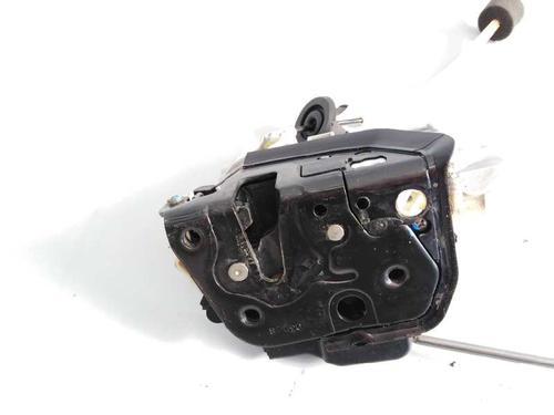 Højre fortil lås AUDI A6 Allroad (4FH, C6) 3.2 FSI quattro 4F1837016 17889959