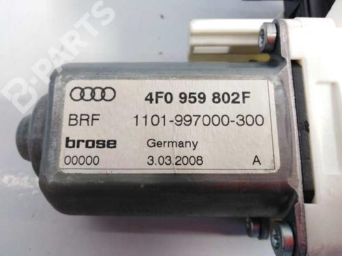 Rudehejsemekanisme Højre bagtil AUDI A6 Allroad (4FH, C6) 3.2 FSI quattro (255 hp) 4F0959802F | E1-B6-6-1 |