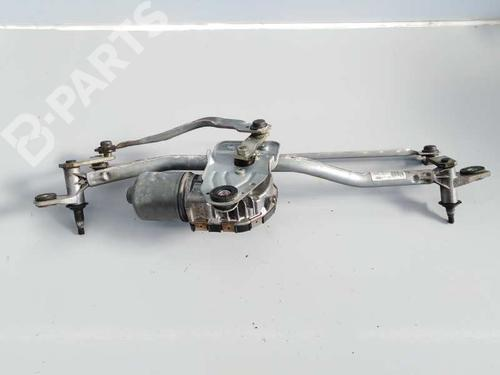 Viskermotor vindrude AUDI A6 Allroad (4FH, C6) 3.2 FSI quattro (255 hp) 4F1955023 | E1-B6-8-1 |