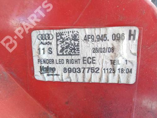 Højre baglygte AUDI A6 Allroad (4FH, C6) 3.2 FSI quattro 4F9945096H 9385606