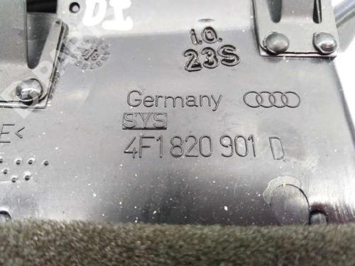 Tableau de bord AUDI A6 Allroad (4FH, C6) 3.2 FSI quattro 4F1820901   E1-B6-15-4   17889932